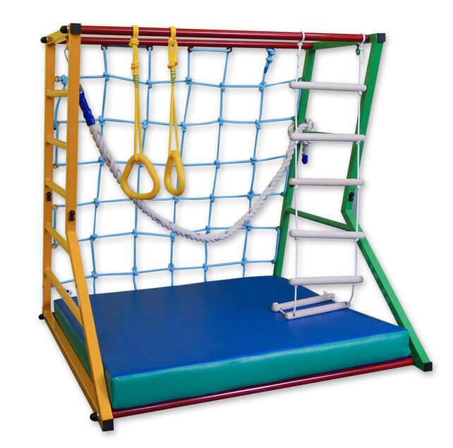 Спортивный комплекс малыш